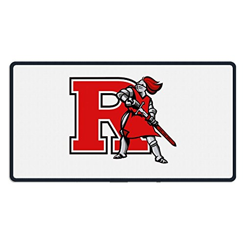 schwarz-rutgers-scarlet-knights-athletic-team-1016-x-1905-cm-gaming-mousepads