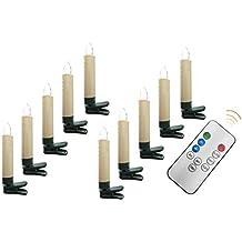 Suchergebnis auf f r weihnachtsbeleuchtung ohne kabel - Weihnachtsbaum lichterkette ohne kabel ...