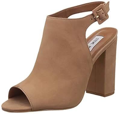 Steve Madden Women's Callvin Fashion Sandals Fashion Sandals at amazon