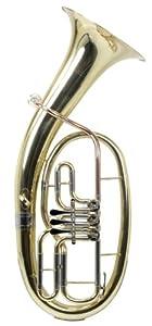 Classic Cantabile TH-33 Brass Tenor Horn