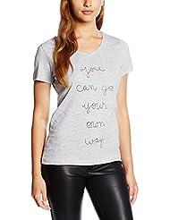 Broadway Fashion T-shirt Betty 6388 - Camiseta Mujer