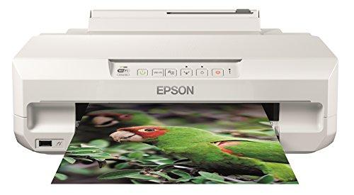 Epson Expression Photo XP-55 Colour Duplex 9ppm 2 Paper Trays