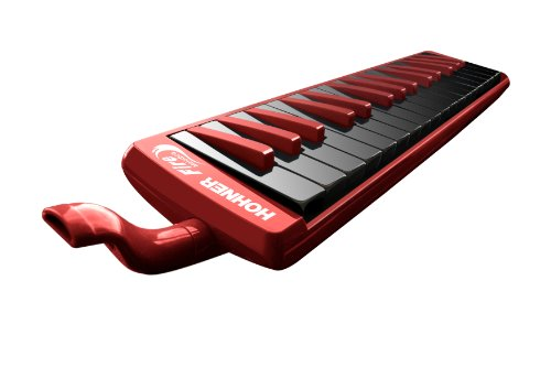 Hohner F-C Fire Melodica