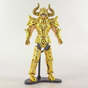 Saint Seiya Figurine Cloth Up 5 Aldebaran Taureau