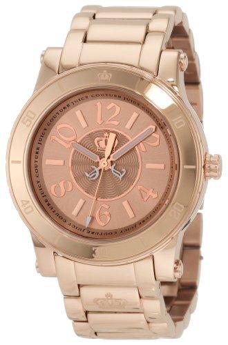 Juicy Couture 1900828 - Reloj de mujer de cuarzo