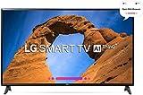 LG 108 cm (43 inches) 43LK5760PTA Full HD LED Smart TV (Black)