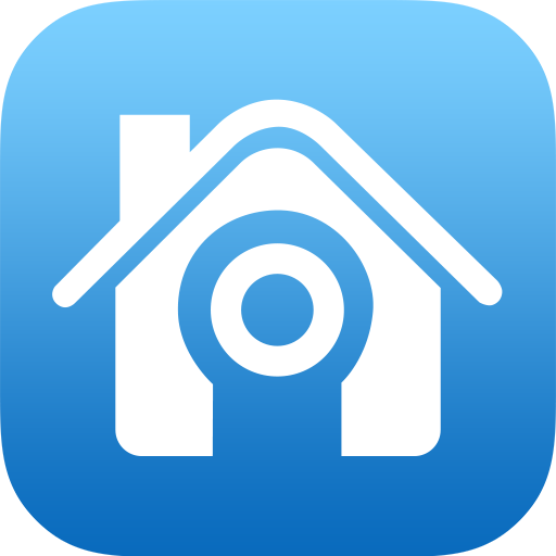 iChano AtHome Video Streamer - Remote video surveillance, Home security, Monitoring, IP Camera