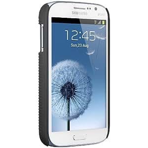 Amzer Coque à clipser pour Samsung Galaxy Grand/Duos Noir