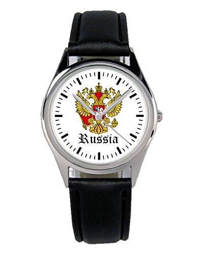 Russland Geschenk Artikel Fan Russische Uhr B-1151