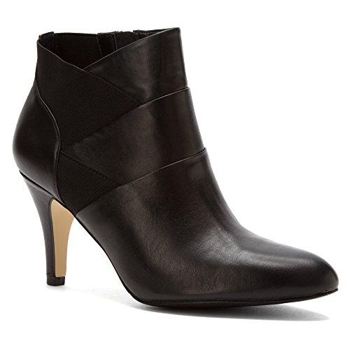 adrienne-vittadini-damen-stiefel-stiefeletten-schwarz-schwarz-grosse-36