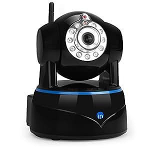 ideanext 1080p wlan kamera indoor wifi schwenk neige ip computer zubeh r. Black Bedroom Furniture Sets. Home Design Ideas