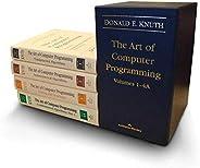 The Art of Computer Programming: Volume 1, Third Edition Updated and Revised, Volume 2, Third Edition Updated