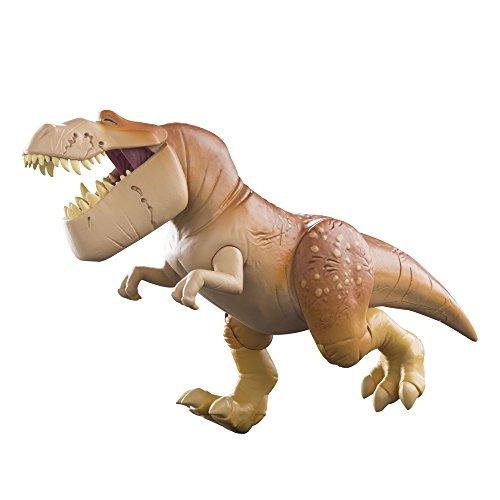 Giochi preziosi gioco interattivo dinosauro t-rex butch, con movimento ed effetti sonori