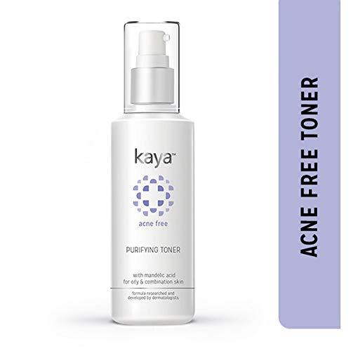 Kaya Skin Clinic Acne Free Purifying Toner, 100ml