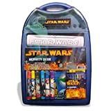 Star Wars Activity Travel Roller Desk