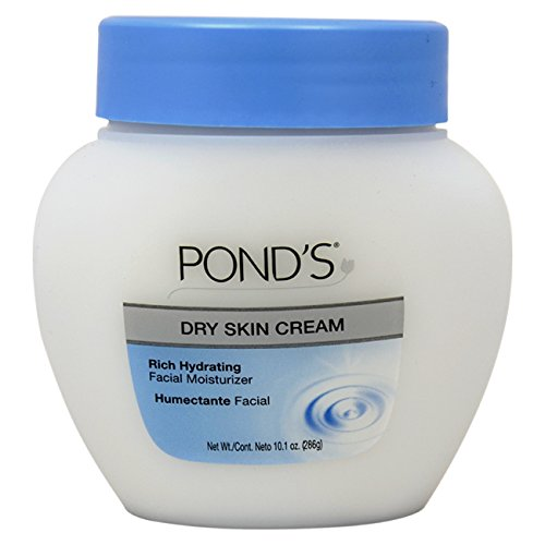ponds-the-caring-classic-dry-skin-cream-101-oz-286-g-lotionen