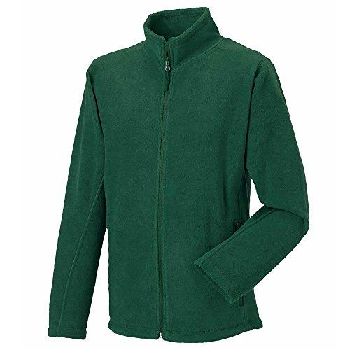 Russell Full Zip Outdoor Fleece Jackets