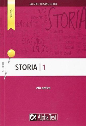 Storia: 1