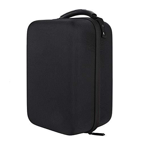 Eboxer Schutzhülle Shell Cover Eva Case Lagerung Lautsprecher Tasche für Apple Homepod Mini Bluetooth Lautsprecher