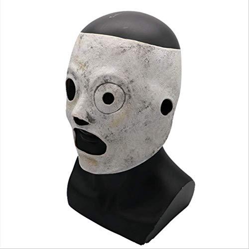 Fanfan Halloween-Film Theme Maske Requisiten Horror-Maske Slipknot Joey Maske Livek Band Maske