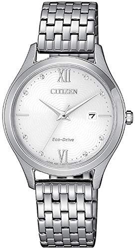 Orologio Citizen eco drive donna ref. EW2530-87A