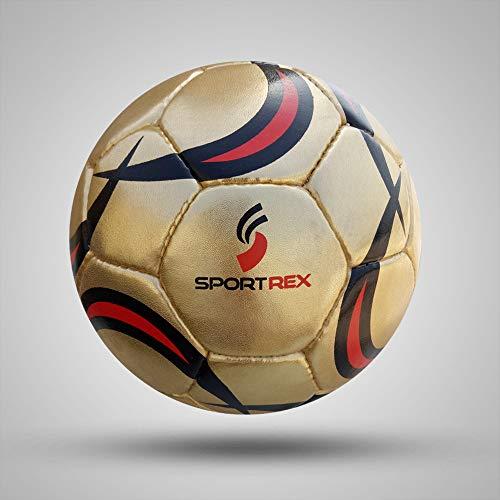 Sportrex Balón fútbol Calidad Suprema Profesional