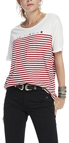 scotch-soda-maison-damen-t-shirts-french-inspired-short-sleeve-tee-mehrfarbig-combo-a-17-36-herstell