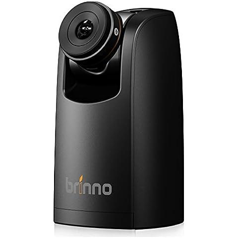 Brinno TLC200 Pro HDR Time Lapse Camera, Cronofotografia, Display LCD 1.44