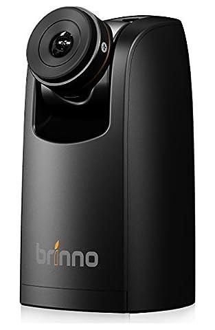 Brinno TLC200Pro HDR zeitraffer Camcorder (HD 1280x720, 3,7 cm (1,4 Zoll) LCD Display)