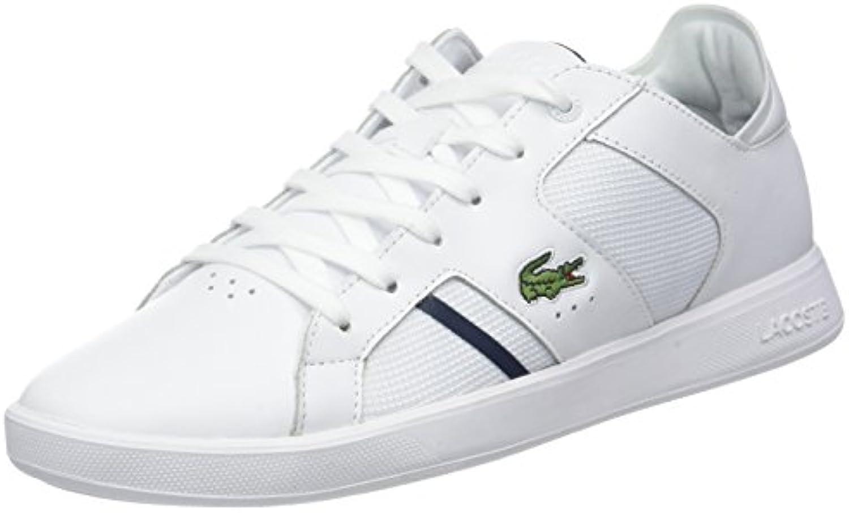 Lacoste Herren Novas 318 2 SPM Sneaker