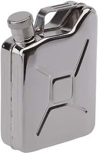 Keen Sport 11607 Flasque 180 ml Inox Jerrican