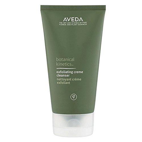 Aveda Botanical Kinetics Exfoliating Creme Cleanser Tägliches Gesichtspeeling, 1er Pack(1 X 150 Ml)
