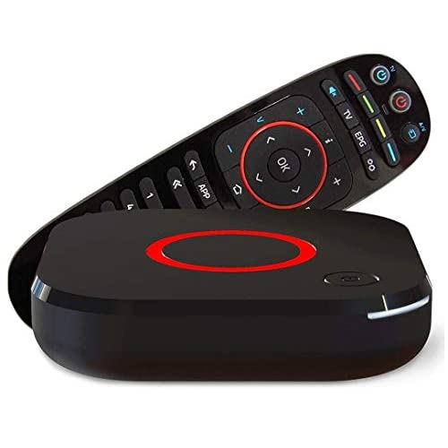 41IHRkR0YhL. SS500  - MAG 324w2 Original Infomir and Max Digital IPTV SET TOP BOX Multimedia Player Internet TV IP Receiver HEVC H.256
