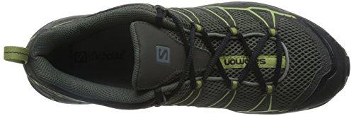 Salomon X Ultra Prime, Chaussures de trekking et randonnée homme Grey