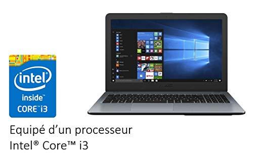 9452212c930574 Asus R540LA-XX1123T PC Portable 15