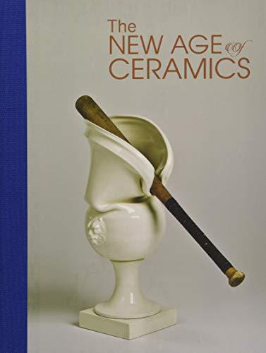 The new age of ceramics par Gingko Press