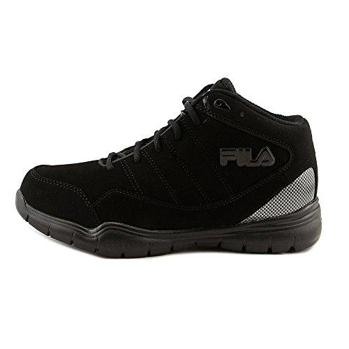 Fila Jump Flex garçons Synthétique Baskets Triple Black