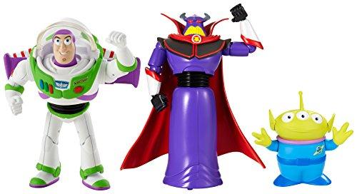 Disney/Pixar Toy Story 4 Basic Figures #1 by Mattel