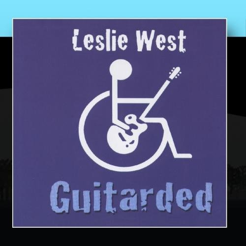 Guitarded by Leslie West