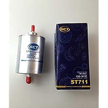 Kraftstofffilter MAPCO 63802 für MERCEDES-BENZ