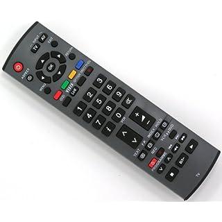 Ersatz Fernbedienung für Panasonic EUR7651120 Fernseher TV Remote Control / Neu