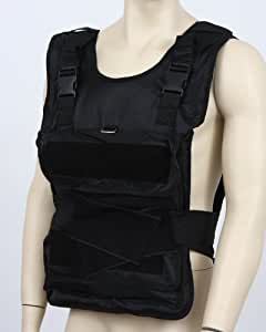 Immortal Weighted Vest Jacket 44lbs (20kg)