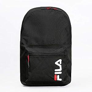 41IHY9%2BRJeL. SS300  - Fila Urban Line Backpack S'cool - Mochilas Unisex adulto