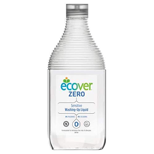 Ecover mano de lavavajillas Zero