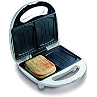 Domo Do-9041Cdomo Sandwich Maker Machine à Croque-Monsieur 700W