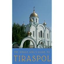 The Single Girl's Guide to Tiraspol & Transnistria