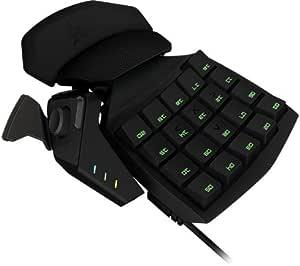 Razer Orbweaver Mechanische PC-Gaming-Tastatur