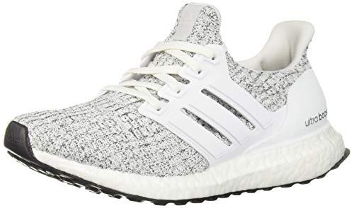 adidas - Zapatillas de Running de Tela para Mujer Grey/White/Purple/US Frauen