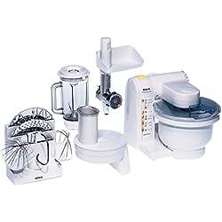 Bosch MUM4655EU - Robot de cocina (550 W)