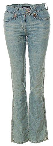 Cerruti -  Jeans  - Uomo Blau 42 (Taglia produttore 38)